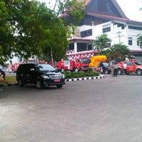 Photo taken at Pemda Banjar by Hendra S. on 8/27/2012