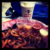 Das Foto wurde bei Good Stuff Eatery von Bob B. am 3/17/2012 aufgenommen