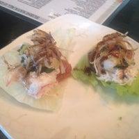 Photo taken at Sushi Kaya by Samiha G. on 5/11/2012