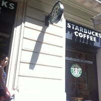 Photo taken at Starbucks by Wouter B. on 6/26/2012