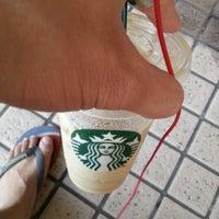 Photo taken at 星巴克 Starbucks by Howard H. on 7/10/2012