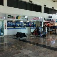Foto tomada en Central de Autobuses por Fernando C. el 5/1/2012