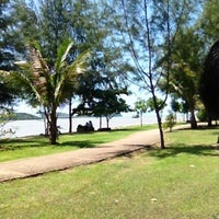 Photo taken at Saphan Hin Park by ThongsukGroup T. on 7/26/2012