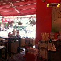 Photo taken at Mì Quảng Ngon Phan Thiết by Hoang M. on 5/19/2012