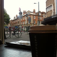 Photo taken at The Mary Shelley (Wetherspoon) by Нина Т. on 7/5/2012