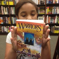 Photo taken at Barnes & Noble by Jerome S. on 5/19/2012