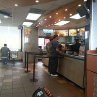 Photo taken at McDonald's by Ernesto T. on 9/2/2012