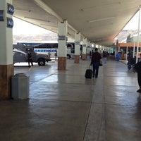 Photo prise au Central de Autobuses par Cub Z. le4/3/2012
