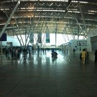 Foto tomada en Aeropuerto de Santiago de Compostela (SCQ) por Jose Manuel T. el 6/23/2012