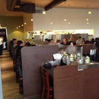 Photo taken at Kula Sushi & Noodle by Sean N. on 5/25/2012