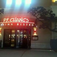 Photo taken at P.F. Chang's by William S. on 6/14/2012