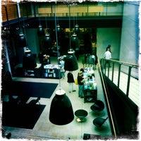 Foto diambil di Dansk Design Center oleh Thorleif W. pada 3/18/2012
