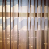 Foto tomada en TRYP San José Sabana Hotel por Penny K. el 5/1/2012
