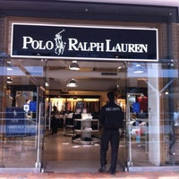 Photo taken at Polo Ralph Lauren by Kelly C. on 6/5/2012