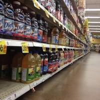 Photo taken at Kroger by Derek S. on 4/28/2012