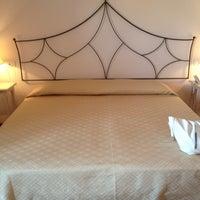 Photo taken at Hotel Monti Di Mola **** by Giorgia F. on 7/3/2012