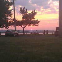 Photo taken at Stephen R. Gregg Bayonne County Park by Lauren T. on 7/9/2012