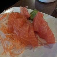 Foto tomada en Sushi Joobu por Anton S. el 2/9/2012
