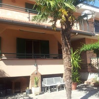 Photo taken at Casuccia Mia by Pio G. on 8/27/2012