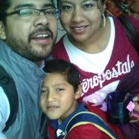 Photo taken at Dos Fridas y Diego by Edwin O. on 7/25/2012