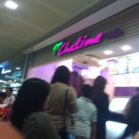 Photo taken at Chatime by Melvin P. on 6/23/2012