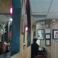 Photo taken at El Cristo Restaurant by Y B. on 5/26/2012