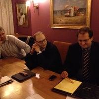 Das Foto wurde bei Dubrovnik von Burkhardt M. am 2/15/2012 aufgenommen