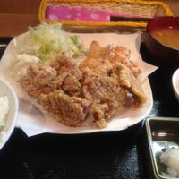 Photo taken at あげ市 by PIPI on 5/13/2012