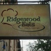 Photo taken at Ridgewood Eats by Christian R. on 8/20/2012