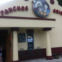Photo taken at Pancho's & Gringo's by Steve L. on 7/18/2012