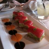 Photo taken at Hillstone Restaurant by Richard B. on 4/8/2012