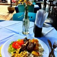 Photo taken at Balaio Café by Lu A. on 5/24/2012