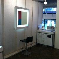 Photo taken at Arrojo Studio by Yiannis on 7/7/2012