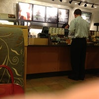 Photo taken at Starbucks by Patricia G. on 3/19/2012