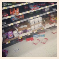 Photo taken at Walmart Supercenter by Alfonzo J. on 8/6/2012