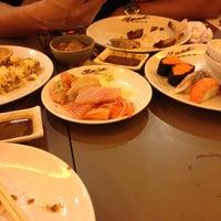 Photo taken at Oishi Buffet by Thasanee J. on 4/7/2012
