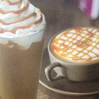 Photo taken at Starbucks by Jose G. on 4/16/2012