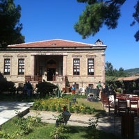 Снимок сделан в Şirince Artemis Şarap ve Yöresel Tadlar Evi пользователем Murat B. 8/20/2012