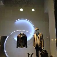 Photo taken at Zara by Ellispatrion on 3/2/2012