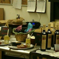 Photo taken at GauchoGourmet by Penny R. on 5/15/2012