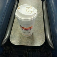 Photo taken at Dunkin Donuts by Beth K. on 2/20/2012