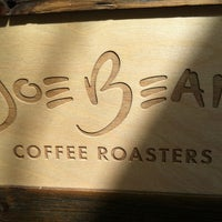 Photo taken at Joe Bean Coffee Bar by Johnny T. on 5/23/2012