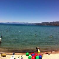 Photo taken at South Lake Tahoe Recreation Area by Karan on 6/27/2012