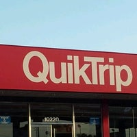 Photo taken at QuikTrip by Chris S. on 8/6/2012