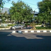 Photo taken at Jalan Bubutan by Lulus A. on 7/3/2012