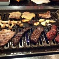 5/11/2012にColin M.がTsuruhashi Japanese BBQで撮った写真