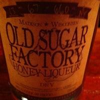 Old Sugar Distillery Food Menu