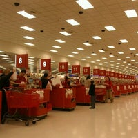 Photo taken at SuperTarget by Alex O. on 2/21/2012