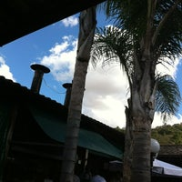 Photo taken at Cia do Boi by Alexander C. on 5/18/2012