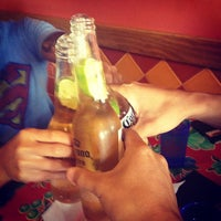 Photo taken at Cholo's Homestyle Mexican by Stries C. on 8/8/2012